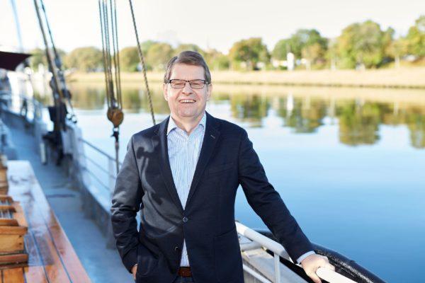 Ralf Stegner besucht Wedel am 5.+ 6.8.2021